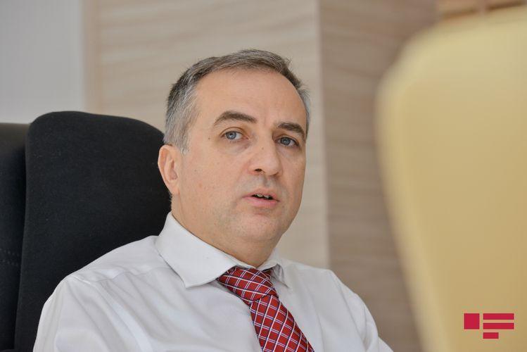 """Nikol Paşinyanın """"Qarabağı qaytarmaq"""" iddiasına Bakıdan cavab"""