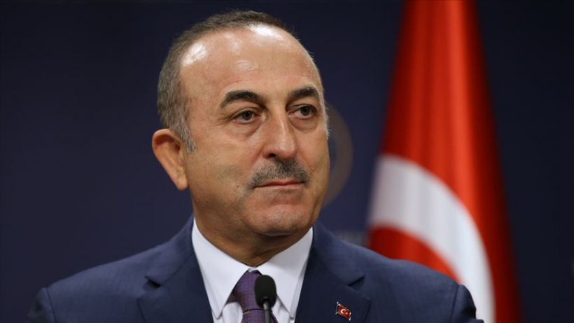 Çavuşoğlu Türkiyə-Rusiya münasibətlərinin son durumu barədə