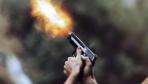 Azərbaycan-İran sərhədində silahlı insident