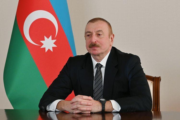 Prezident Nizami adına mədəniyyət və istirahət parkında abadlıq işləri ilə bağlı sərəncam imzalayıb