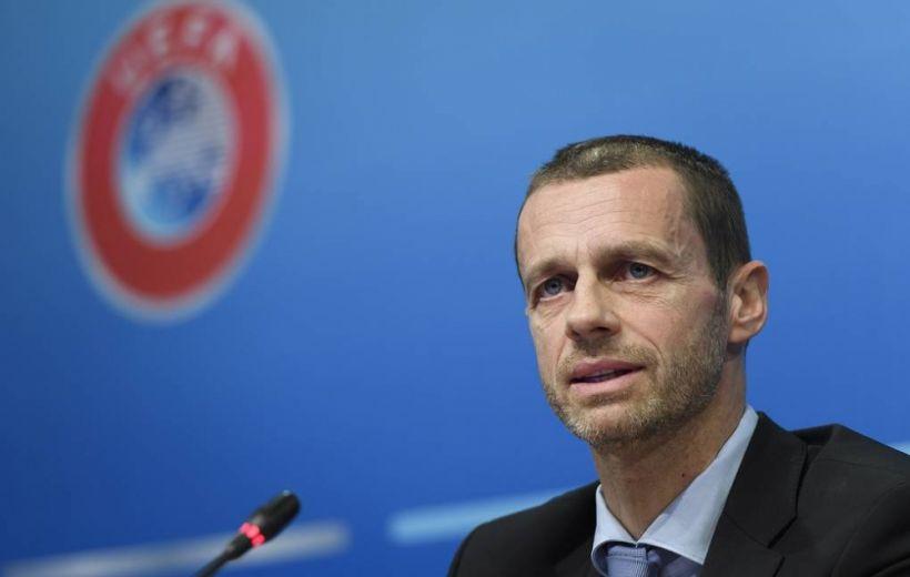 UEFA: Superliqada oynayacaq futboçular Dünya və Avropa çempionatlarına buraxılmayacaq -  QALMAQAL