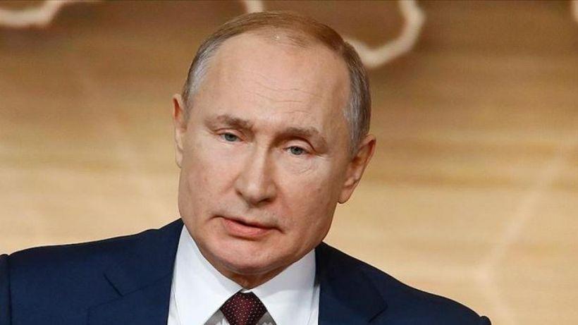 Putinin Qarabağ mesajı -  Rusiya beynəlxalq məsələlərdə BMT-nin vacib rolunu dəstəkləyib