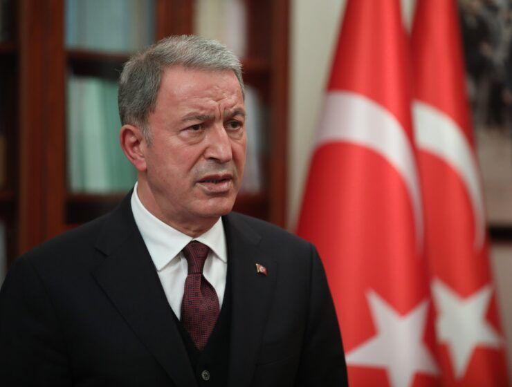 """Akar: """"Azərbaycan və Ermənistan arasında atəşkəs yeni bir səhifənin açılması üçün fürsətdir"""""""
