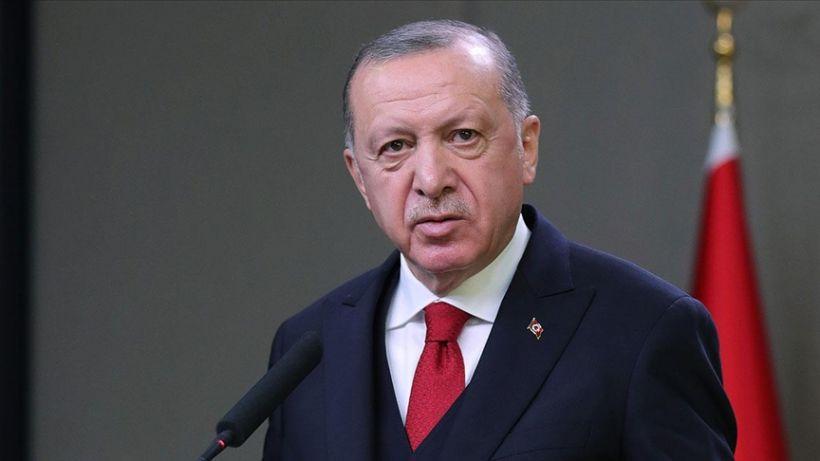 Türkiyə prezidenti Gürcüstana səfər edəcək