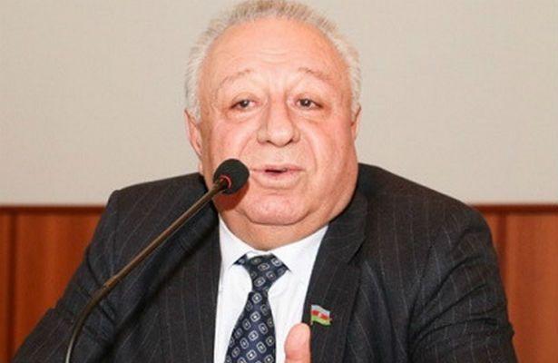 Hüseynbala Mirələmov YAP-dan çıxarılıb