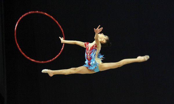 Gimnastika üzrə Bakıda keçiriləcək Dünya Kubokunda iştirak edəcək ölkələrin sayı açıqlanıb