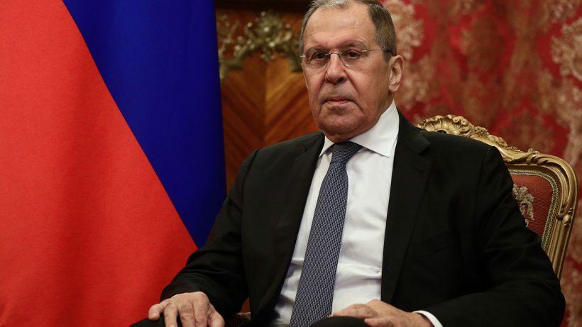 Lavrov Yerevanda nələri müzakirə edəcək -  Zaxarova açıqladı