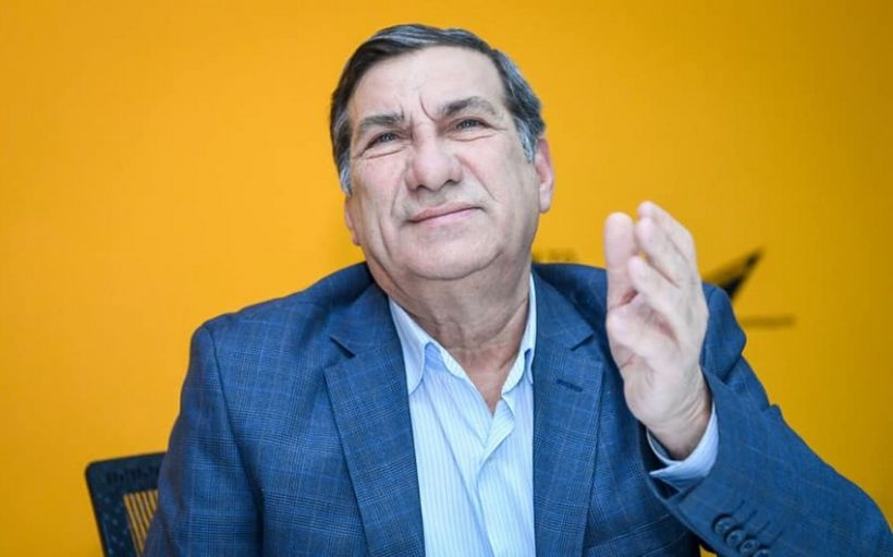 Mədəniyyət Nazirliyindən Arif Quliyevin vəfatı ilə bağlı NEKROLOQ