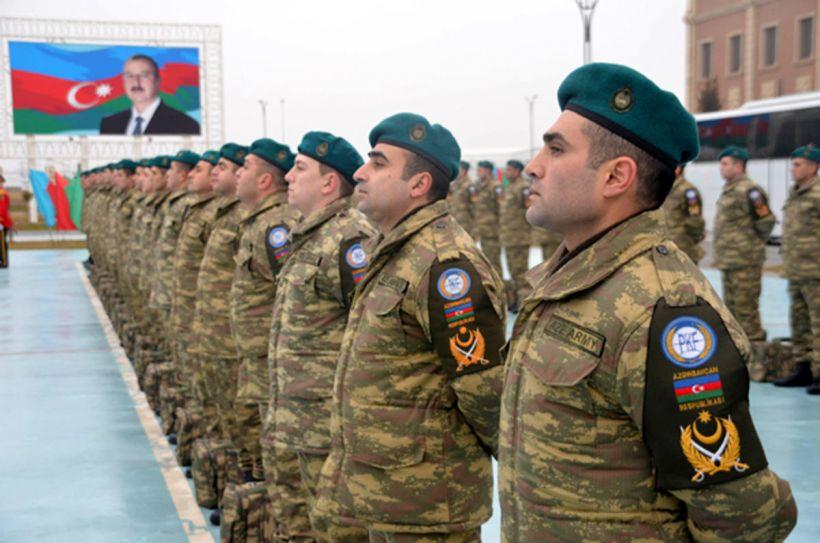 Azərbaycan sülhməramlıları Əfqanıstandan çıxarılır