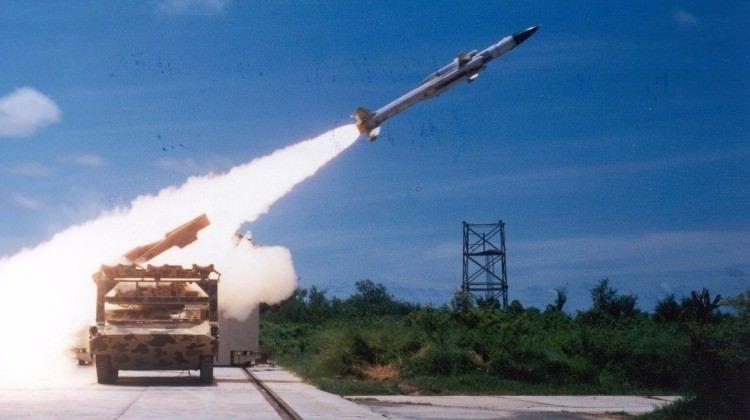 Ballistik raketin erkən aşkarlanması -  ABŞ öz sistemini kosmosa göndərdi