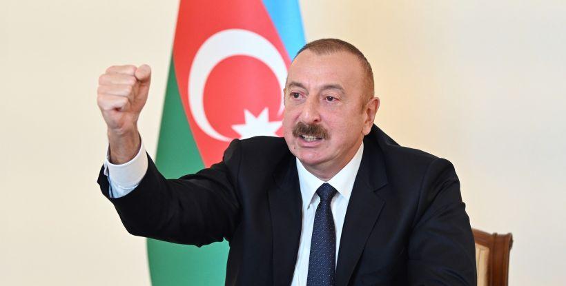 Azərbaycan Prezidentinin nüfuzu yüksəkdir -  SORĞU