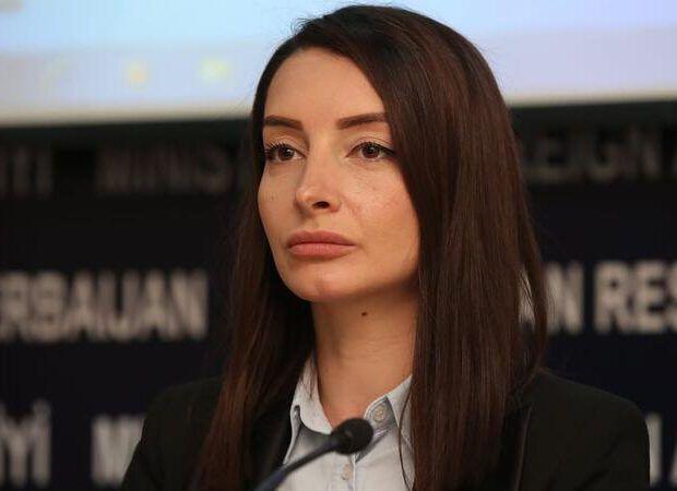Azərbaycan XİN-dən açıqlama: Terror hücumları həyata keçirən ermənilər qanuni əsasda həbsdə saxlanılır