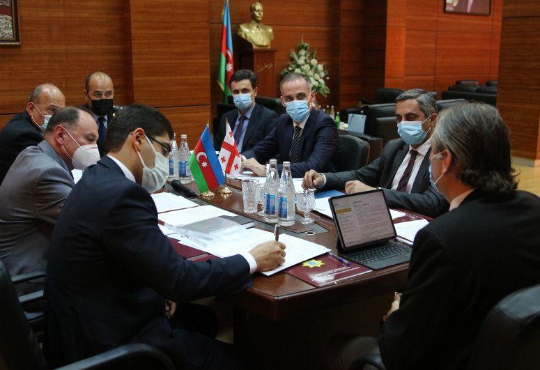 Azərbaycan və Gürcüstan arasında yeni gömrük məntəqəsi olacaq