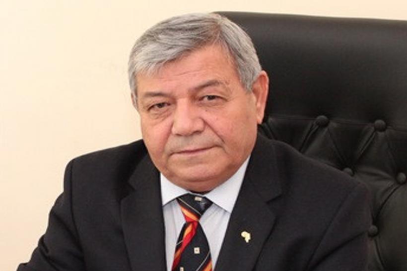 Prezident İlham Əliyev akademik Ramiz Məmmədovun vəfatı ilə bağlı başsağlığı verib