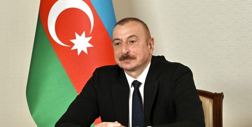 Azərbaycan Meliorasiya və Su Təsərrüfatı ASC-yə 910 min manat ayrılıb