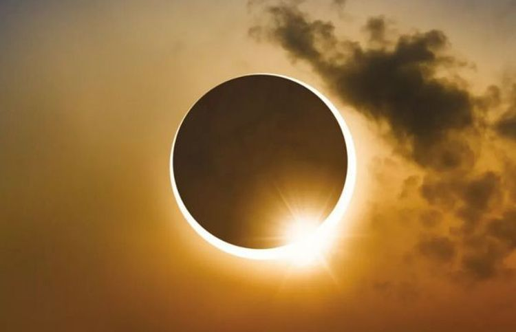 İlin ilk Günəş tutulması qeydə alınıb
