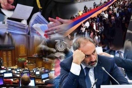 Ermənistanda keçiriləcək parlament seçkilərində elektron səsvermə başlandı