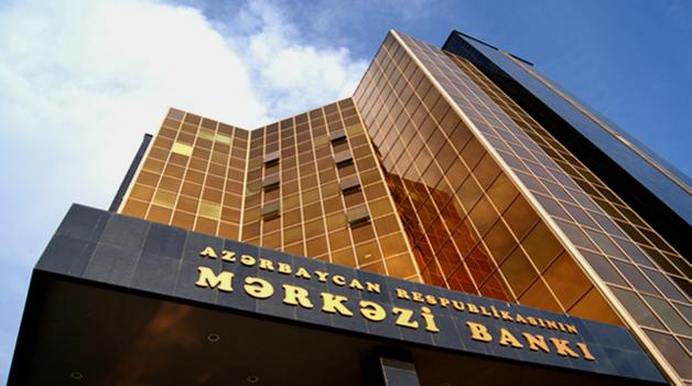 Mərkəzi Bank 2021-ci ilin birinci rübü üzrə tədiyyə balansını açıqlayıb
