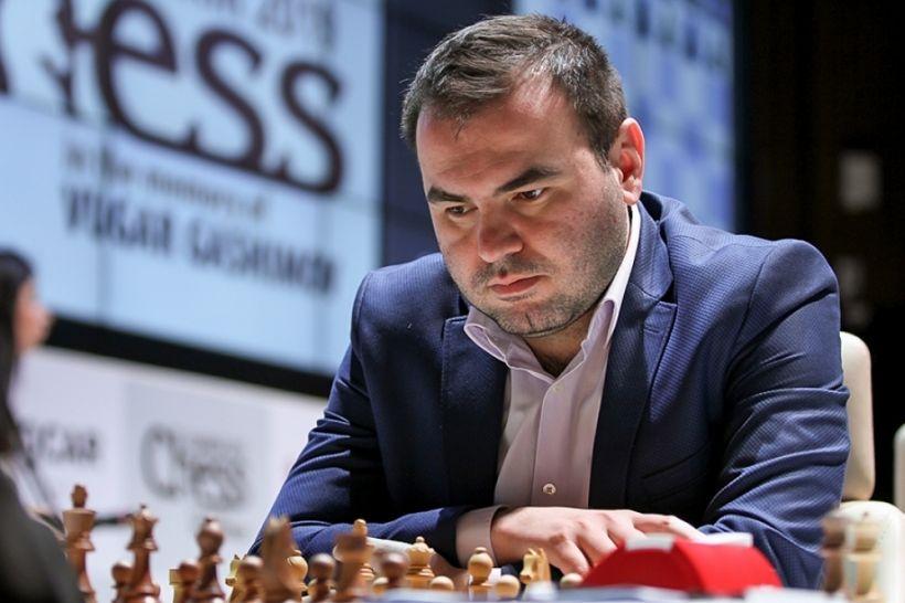 """Şəhriyar Məmmədyarov """"2021 Superbet Chess Classic"""" turnirinin qalib olub"""
