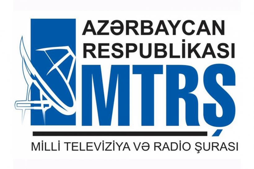 MTRŞ: İnternet televiziya kanalları üçün iki tələb müəyyən olunub