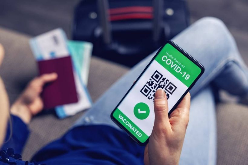 Avqustun 1-dən COVID-19 pasportu -  TƏLƏB