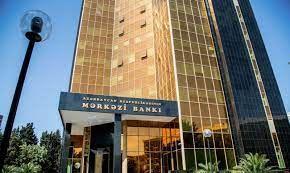 Mərkəzi Bank:  Bugünkü valyuta hərracında tələb 65,9 milyon dollar olub