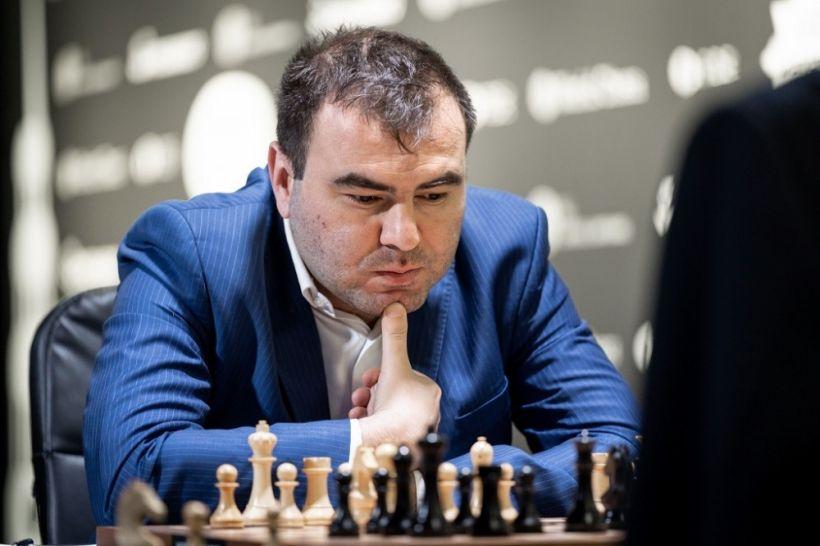 Şəhriyar Məmmədyarov Harri Kasparovla qarşılaşacaq