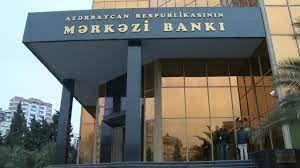 Mərkəzi Bankda növbəti valyuta hərracı keçirildi