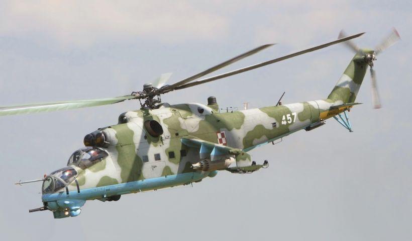 Azərbaycan Rusiyanın Mi-24 helikopterinin vurulması ilə bağlı sübutlar götürüb, ekspertizalar keçirib