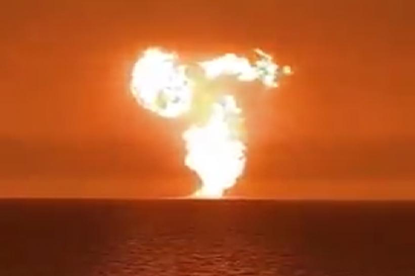 SOCAR:  Vulkan sönməyə doğru gedir