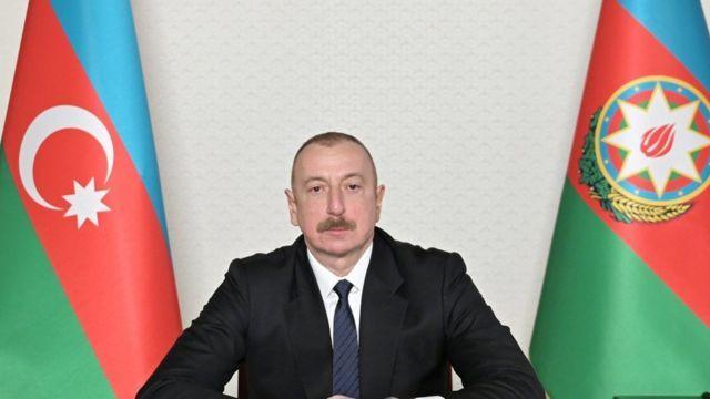 Prezident Salyan-Neftçala magistralındakı kənd yollarında avtomobil yollarının tikintisi ilə bağlı sərəncam imzaladı
