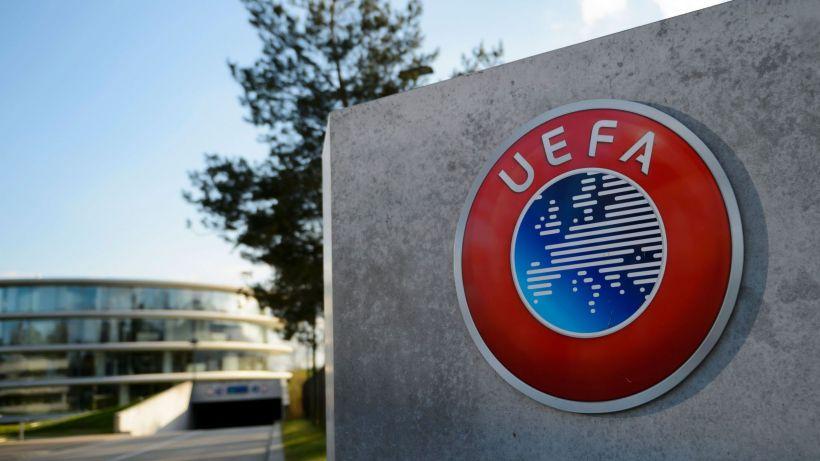UEFA-dan AFFA-ya təşəkkür
