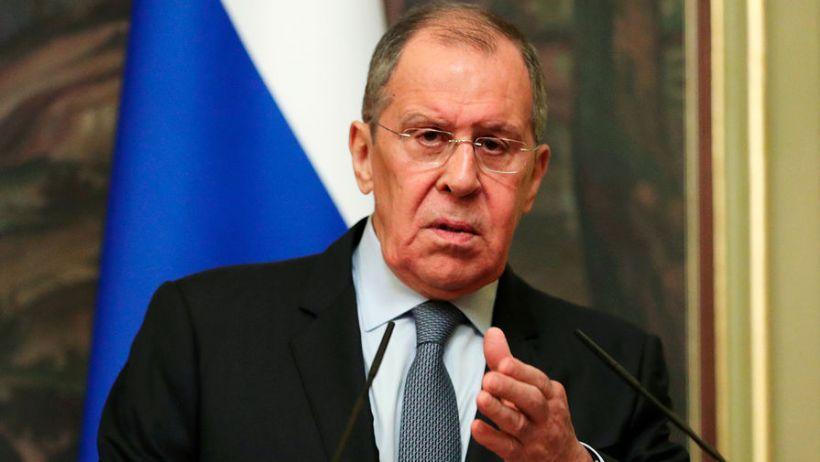 Lavrov: ABŞ Əfqanıstandakı 20 illik missiyasının uğursuz olduğunu etiraf edir