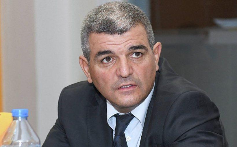 """Fazil Mustafa:  """"Bizim din siyasətimiz kökündən yanlışdır"""""""