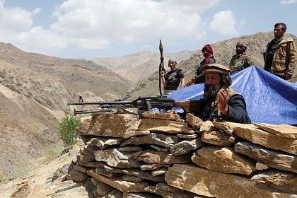 Talibandan Əfqanıstanın bölünəcəyi anonsu