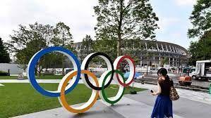 Tokioda Olimpiya kəndinin açılış mərasimi keçirilib