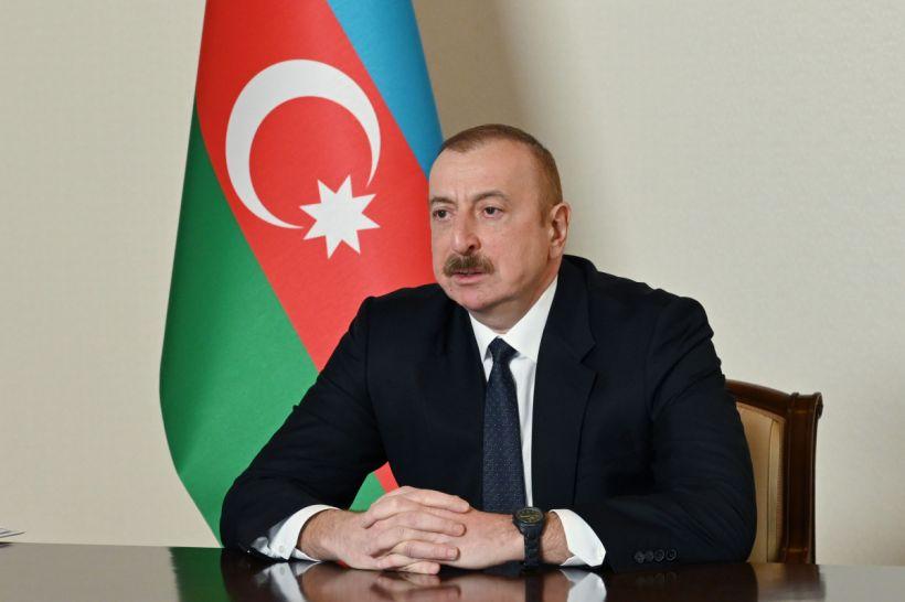 Qoşulmama Hərəkatı XİN başçılarının aralıq konfransında Azərbaycan Prezidentinin videoformatda çıxışı təqdim olunub