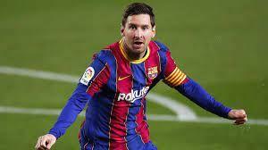 """Messi daha beş il """"Barselona""""da -  maaşı 50 faiz azaldılmaqla"""