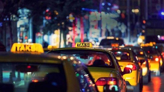 Taksi istifadəçilərinin sayında ciddi artım var
