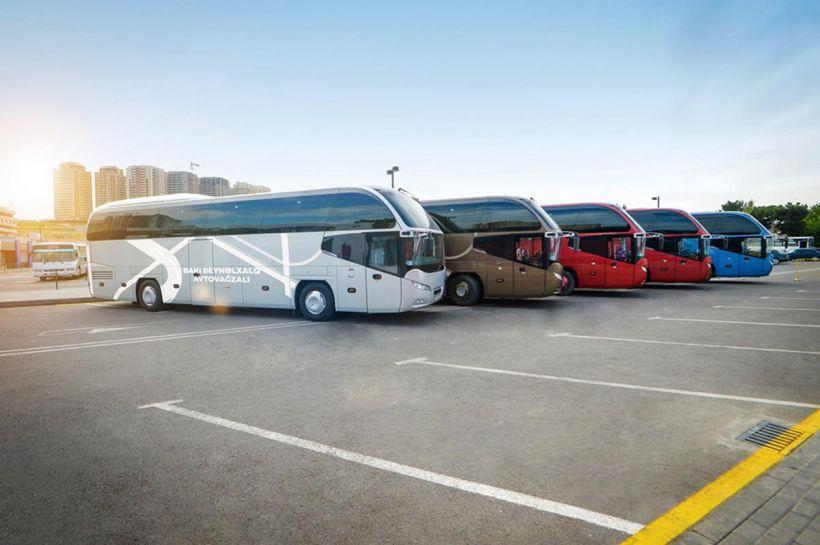 Bakı-Naxçıvan avtobus reysi yeni qaydalarla həyata keçiriləcək -  İrandan keçməklə COVID-19 testinin cavabı olmadan