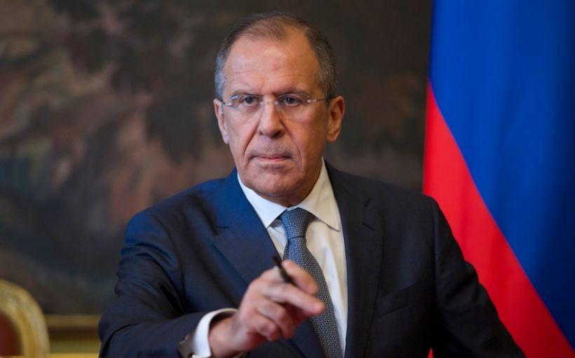 """Lavrov: """"ABŞ-ın Əfqanıstandakı missiyası uğursuzluğa düçar olub"""""""