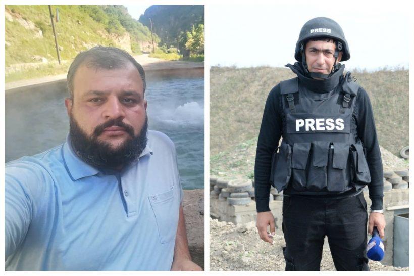 Prezident İlham Əliyev Kəlbəcərdə şəhid olmuş jurnalistlərin ailələrinə mənzil hədiyyə edib