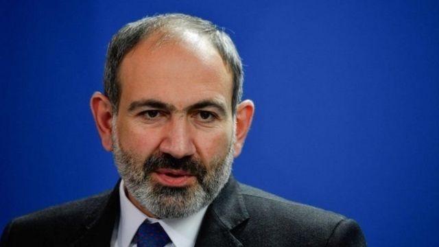 Nikol Paşinyan Ermənistanın sülh danışıqlarına hazır olduğunu bildirdi, amma...