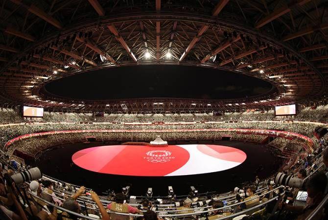 XXVII Yay Olimpiya Oyunlarının açılış mərasimi başlayıb