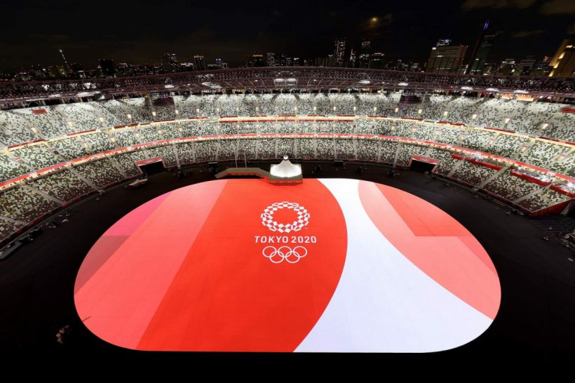 Azərbaycan milli komandası Tokio Olimpiadasında paraddan keçib