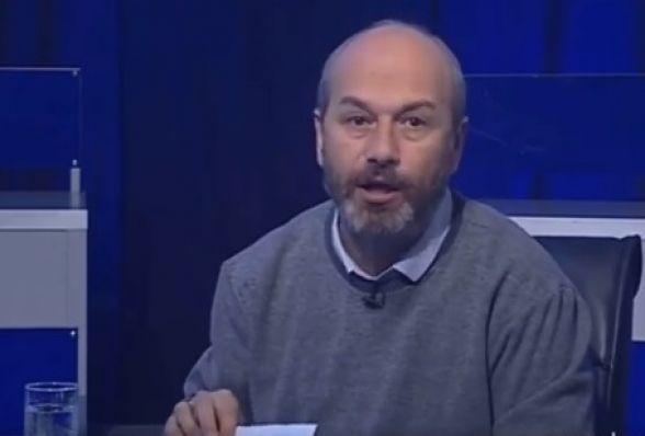 """Erməni hərəkat rəhbəri Nikol Paşinyana:  """"Siz müharibəvə məğlubiyyət sifətini seçdiniz"""""""