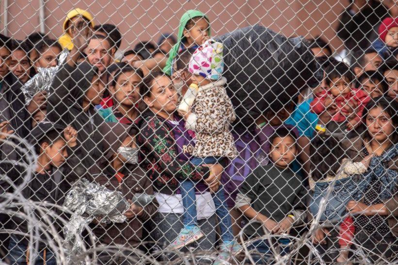 ABŞ-da qanunsuz imiqrantların sürətli deportasiyasına start verilir