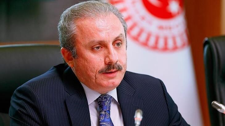 Mustafa Şəntopdan Ermənistana XƏBƏRDARLIQ
