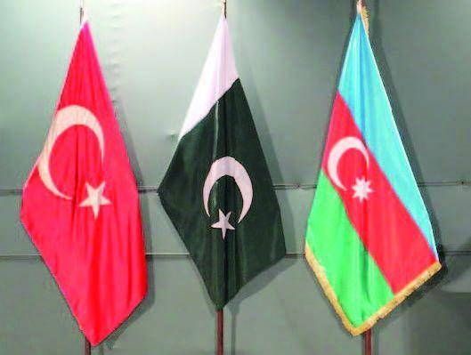 Azərbaycan, Türkiyə və Pakistan parlament sədrlərinin imzaladıqları Bakı bəyannaməsinin mətni açıqlanıb
