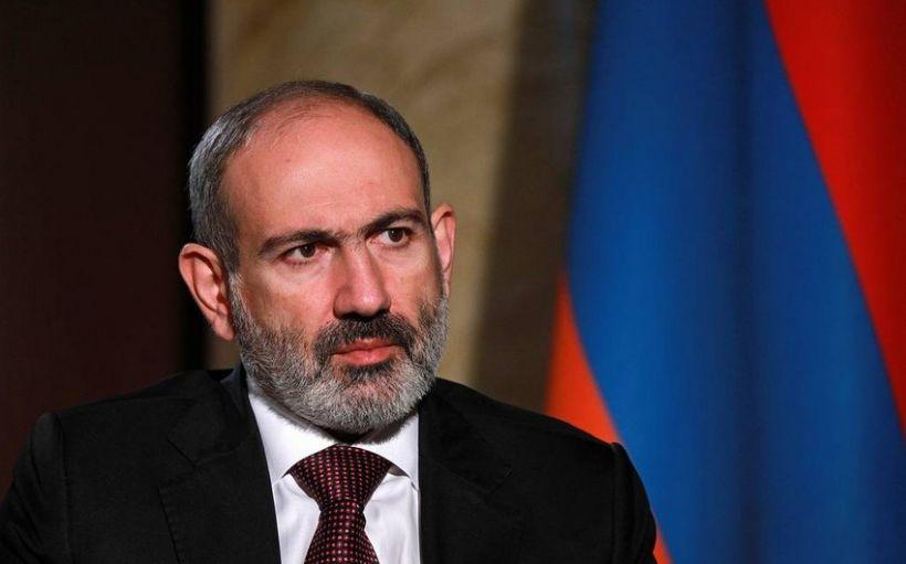 Paşinyan: Ermənistan dəhliz məntiqinin heç bir məsələsini müzakirə etməyib, etmir və etməyəcək